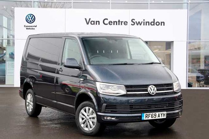Volkswagen Transporter Panel Van 2.0TDI (150PS)Eu6 T30 Highline SWB PV